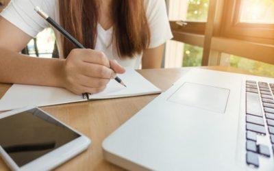 Технологиите помагат за ефективна работа на ученици и учители