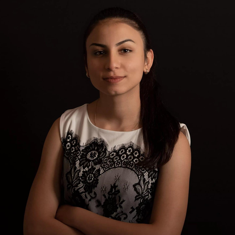 Принцеса Росенова Иванова