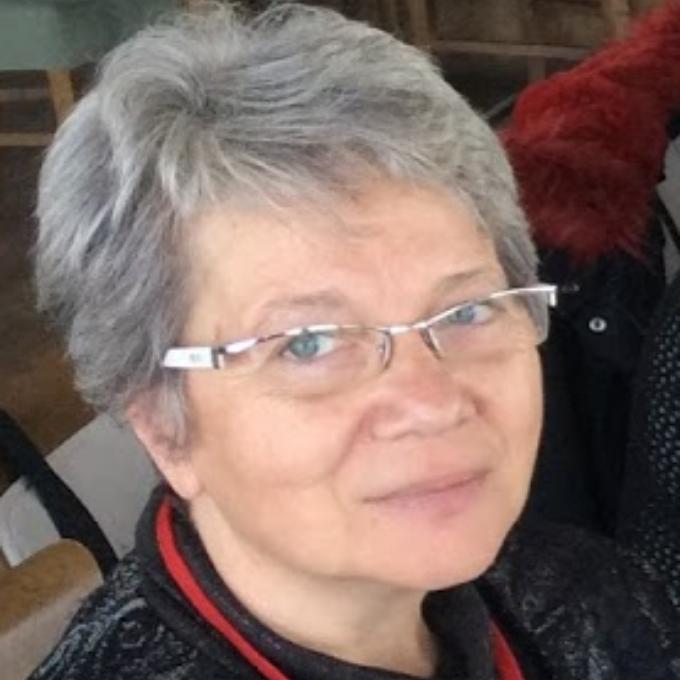 Катерина Марчева
