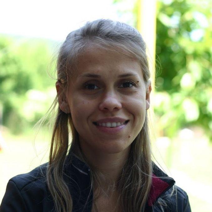 Гергана Панева