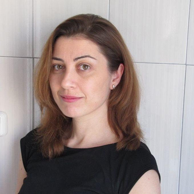 Красимира Илиева