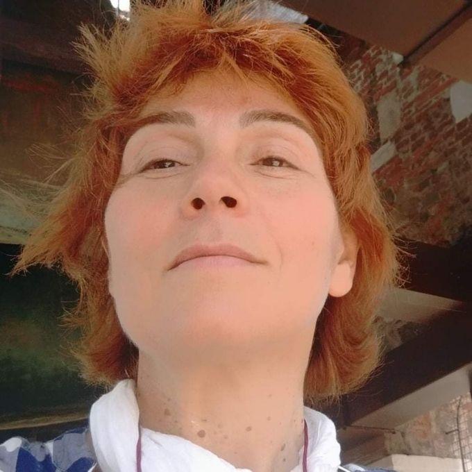 Веселинка Иванова